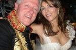 Clinton e Liz Hurley furono amanti? Impazza il gossip