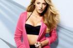 Blake Lively, sexy e romantica: andrei a vivere in un castello
