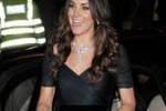 Primo gala dell'anno per Kate Middleton: le immagini