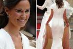 Pippa e l'abito che l'ha resa famosa: mi stava troppo bene