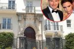 David Beckham compra la villa di Versace a Miami