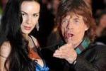 New York, trovata impiccata la compagna di Mick Jagger