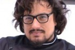 """Il primo album di Alessandro Borghese: """"Cucino a ritmo rock"""""""