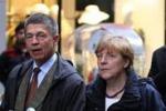 Angela Merkel per Pasqua sceglie Napoli