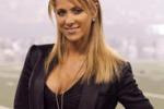 Inès Sainz, è lei la giornalista più sexy dei Mondiali in Brasile