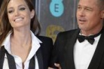 Angelina Jolie e Brad Pitt di nuovo insieme sul set