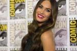 Megan Fox più sexy che mai alla première del nuovo film