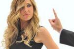 Ilary Blasi: terzo figlio con Totti? Sono tentata