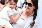 Katie Holmes: per mia figlia voglio una vita normale