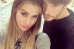 Belen e Stefano, fuga romantica a New York: le immagini