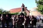 Nicosia in festa per San Felice: le immagini