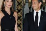 Il ritorno di Sarkozy in politica, ma è gelo con Carla Bruni