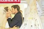Pitt-Jolie, vendute per 2 milioni le foto del matrimonio