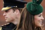 E' ufficiale: William e Kate aspettano il secondo figlio