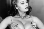 Sophia Loren verso gli 80 anni