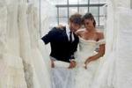 Belen sposa (di nuovo) Stefano