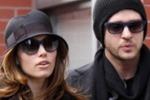 Timberlake e Biel insieme a Manhattan
