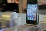 A Palermo il nuovo iPhone 4S: le prime immagini