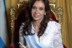 Argentina, su Twitter un milione di followers per la presidente