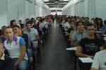 Medicina a Messina, al via i test di ammissione