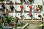 Messina, ladri al cimitero
