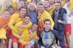 Sant'Agata contro Casteldaccia, sale l'attesa per il match