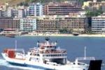 Stretto di Messina, sciopero dei traghetti privati: nessuna coda