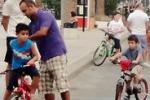 Patti, isola pedonale sul lungomare: i cittadini dicono si'