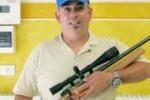 Capo d'Orlando, Rifici trionfa al nazionale con la carabina