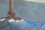 In mostra a Capo D'Orlando la pittura di Mauro Cacciatore