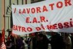 Emergenza lavoro, in migliaia al corteo di Messina
