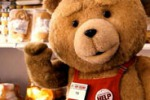 Le avventure di Ted sul grande schermo a Sant'Agata