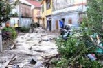 Alluvione a Saponara, ancora tutto fermo