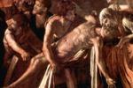 """""""La resurrezione di Lazzaro"""", alunni al museo a Messina"""