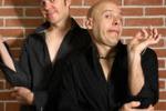 Bianchi e Pulci, tempo di cabaret a Capo d'Orlando