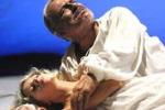 """Massimo Dapporto in scena a Messina con """"Otello"""""""