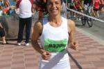 Sant'Agata, nuovo titolo per la podista Rosalba Ravi' Pinto