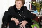 Rometta, nonna Nunzietta compie 105 anni