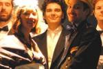 """""""Kabaret"""", in scena a Messina la Parigi degli anni folli"""