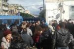 L'ex Teatro in Fiera di Messina, dopo oltre 2 mesi via gli occupanti