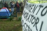 Casa di riposo a Messina, protestano i dipendenti senza stipendio