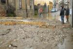 Messina, rischio frane per il villaggio di Ponte Schiavo