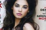 """La siciliana Chillemi: """"Ho un nuovo amore oltreoceano"""""""
