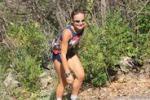 Ecotrail, tappa al parco dell'Alcantara: i vincitori