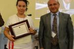 Messina, premio internazionale ad una dottoranda in Fisica