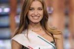 """Giulia Arena Miss Italia: """"E' solo l'inizio"""""""