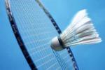 Badminton, raduno a Milazzo