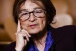 """""""I miei occhi hanno visto"""", a Messina c'è la filosofa Heller"""