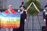 Festa delle Forze Armate, la protesta del sindaco di Messina