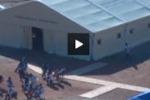 Tgs. Messina, trasferiti 70 minori del centro accoglienza